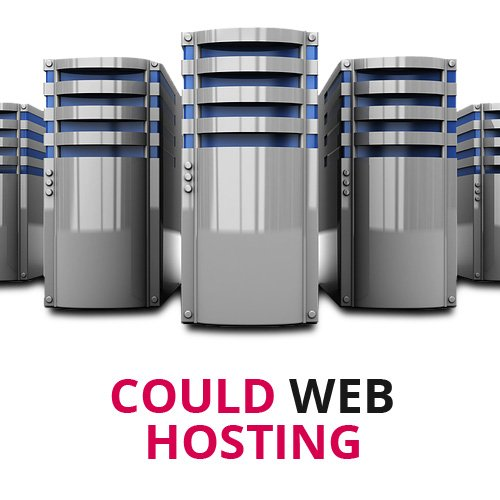 could web hosting