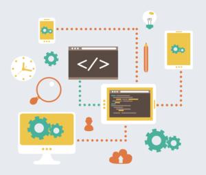 web design process explained