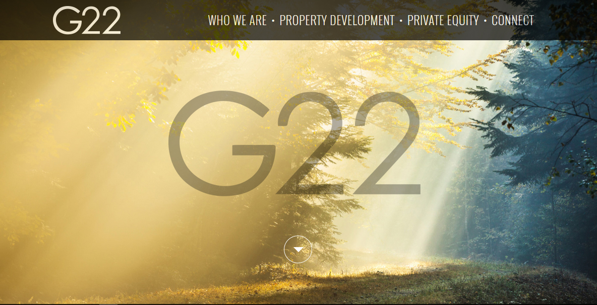 gosforth22 property website