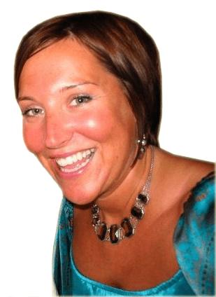 Web designer Leeds Abi Andrews