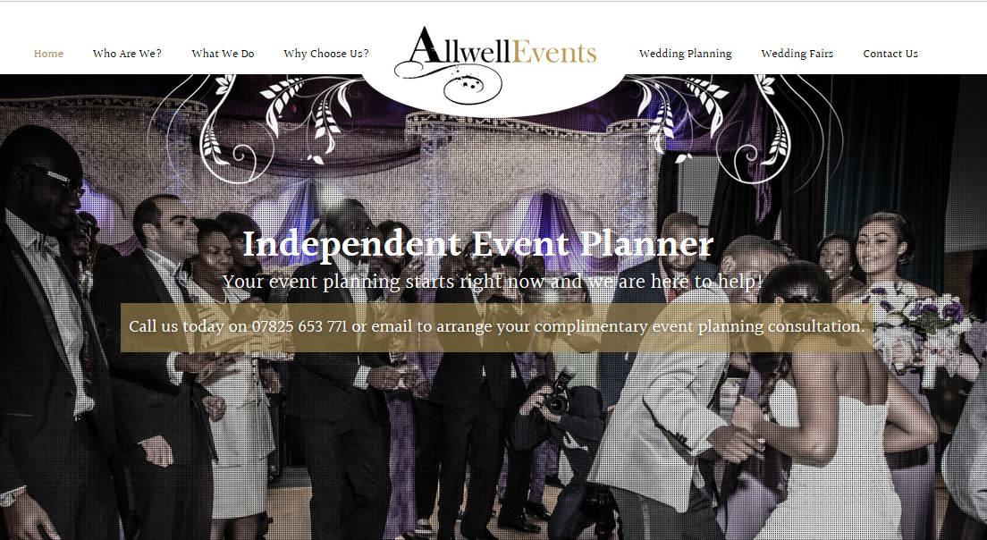 allwell-events-management